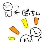 編隊ぼっちくん(ぼっちん)