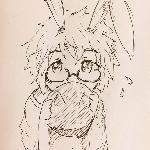 風神(嵐油間 風井)