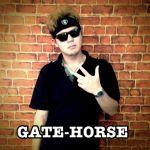 GATE-HORSE