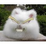伝説の超アンゴラウサギ