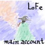 LoFe(本垢)