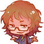 前田地生 icon