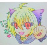 + 猫姫 +