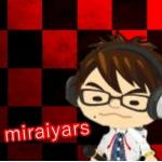 miraiyars