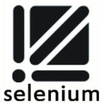 Selenium公式