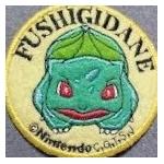 FUSHIGIDA
