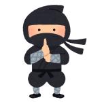 ✿ニコニコタワーに特化した忍者✿
