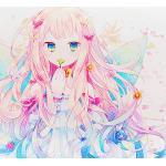 妖精なのだ!