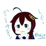 せきゆ@絵描き見習い