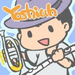 Yoshiuh(よしうー)