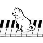 ぽこんピアノ