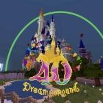 マイクラ/TDR再現プロジェクト