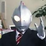 桐生鯉太郎(ウルトラマンの人)