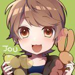 JOU(創り手)