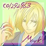 Mark(kuma)