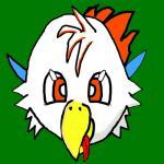 シノ☆鳥頭