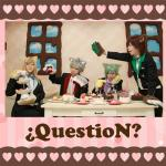 【¿QuestioN?】