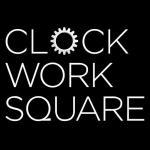 CLOCKWORK SQUARE