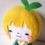 柚子おとうふ