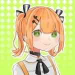 橙 愛莉子