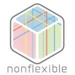 nonflexible