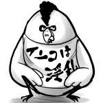 鶏ヲヂさん