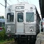 鷺綱電鉄・七戸十和田