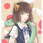 七月山猫の花丸社