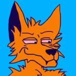 Drunky Fox