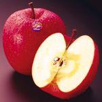 りんごたべる