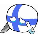 フィンランドボール