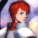 赤毛のアドル