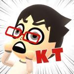 ケイティ / KT