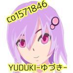 YUDUKI-ゆづき-