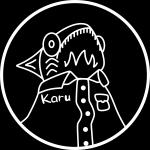karukaron(鮫島)