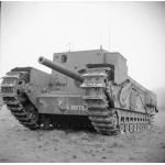 英国戦車道連盟