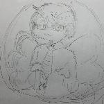 鴉鳩/acht