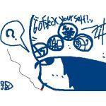 DJ DAI(ニット帽の人)