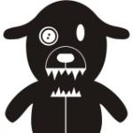 熊 鯉 ( く ま こ い )