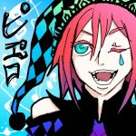 Pierrot@K-kun