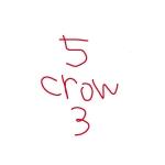 5crow3