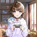 音奏愛夢娘(おとね・あみ)