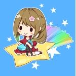 Mira-彗星乙女-