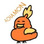 ATYAMON/アチャモン