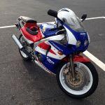 riderlock