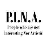 P.I.N.A.