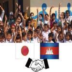 楽しい明るいカンボジア孤児院
