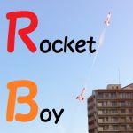 ロケット小僧