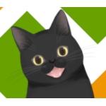 おっさん&黒猫のジジイ