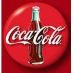 コカ・コーラ大好きマン